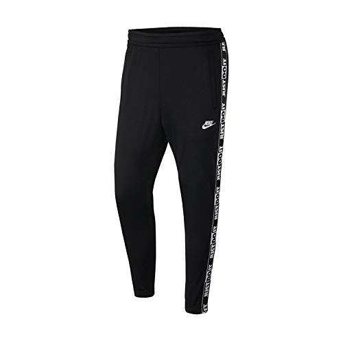 Nike Herren Sportswear JDI Jogginghose, Black, S