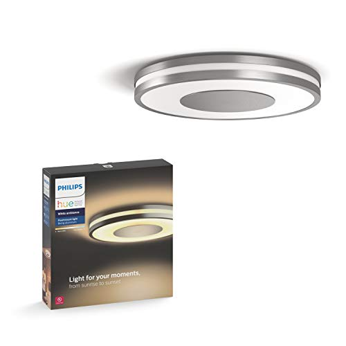 Philips Hue White Ambiance Being Dimmable LED Smart Flushmount