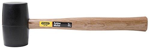 Stanley STHT1-57100 rubberen hamer