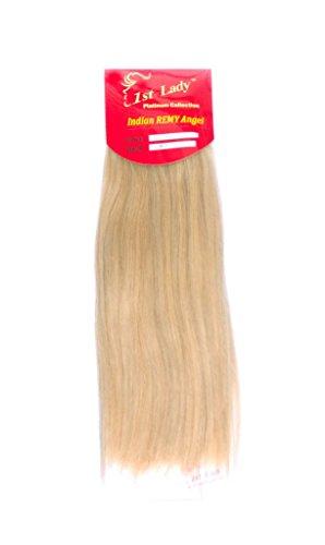 35,6 cm Premium indien Ange 100% Remy Extension de cheveux humains tissage 113 g # S11 (# 68)