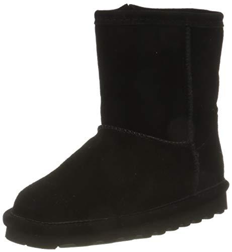 Kamik Rocket Cold Weather Boot (Toddler/Little Kid/Big Kid),Black,11 M US Little Kid