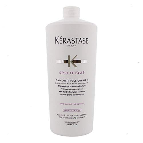 Kérastase Specifique Anti-Schuppen Bain Anti-Pelli culaire Haarshampoo 1000 ml