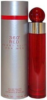 Perry Ellis 360 Red For Men -Eau de Toilette, 90 ml-