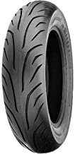 Shinko SE890 Journey Touring Rear Motorcycle Tire 180/60R-16 (74H) for Victory V106 Vision Tour 2008-2009