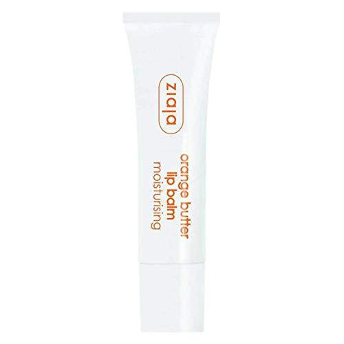 Baume à lèvres - Orange - 10 ml beurre