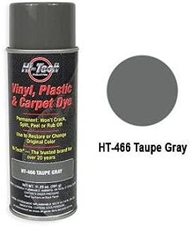 Detail King Hi-Tech Taupe Gray Vinyl Plastic & Carpet Aerosol Dye
