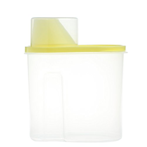 ruiruiNIE Capacidad sellada envase de la Caja del contenedor del arroz del...