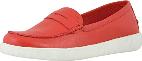 Trotters Dina Red 8.5