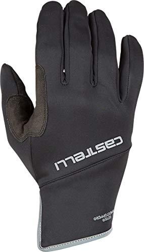 Castelli Scalda Pro Glove - Men's Black, L