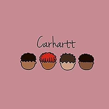Carhartt (feat. Multiszn, Huwan, Yorke & Koi)