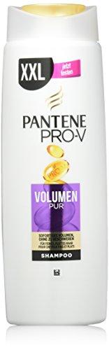 Pantene Pro-V Volume Pure Shampoo for Fine Hair