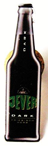Jever Brauerei - Dark - Flasche - Pin 40 x 10 mm