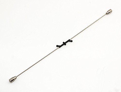 efaso Stabilisatorstange passend für Feilun FX060, Comanche Single Blade E1003 4 Kanal / 2,4 GHz