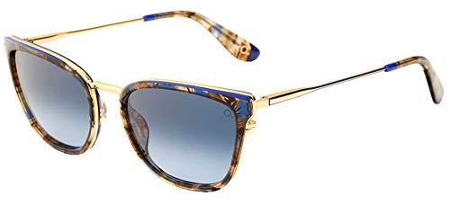 Occhiali da Sole Etnia Barcelona MADELEIN BLUE HAVANA/BLUE SHADED HD 54/19/142 unisex