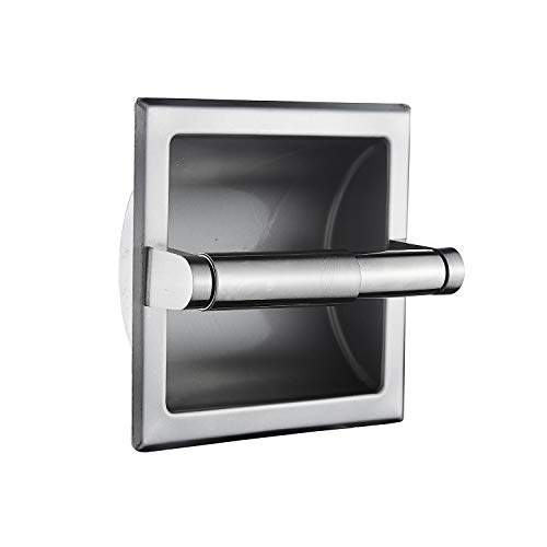 Top 10 best selling list for futura recessed toilet paper holder