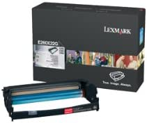 Lexmark Photoconductor Kit for US Government, 30000 Yield, TAA Compliant Version of E260X22G (E260X42G),Black, 1 Size