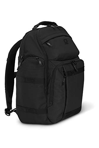 PACE 25 Backpack, Black