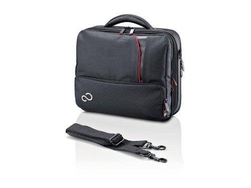 FUJITSU Prestige Case Mini 13 schuetzt Notebooks bis zu 33,02cm 13Zoll Bildschirmen