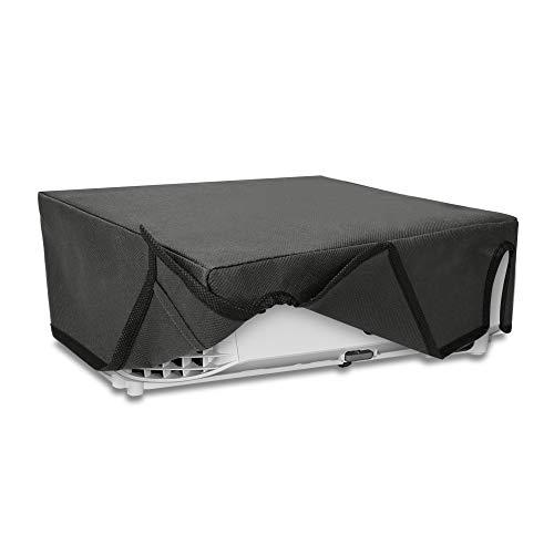 kwmobile Funda Compatible con proyector Epson EB-U05 / EH-TW650 / EB-S39 -...