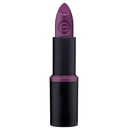 essence - Lippenstift - longlasting lipstick - 27 mystic violet