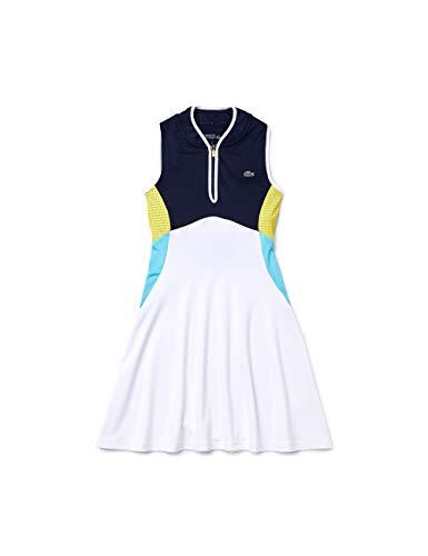 Vestido De Tenis Lacoste
