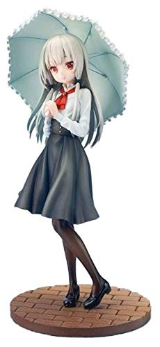 YYQIANG 25 cm di Natale Compleanno Giocattoli Regalo Modello Anime sothes Twilight ms Vampire Che Vive nel Mio vicinato Anime Figura Statua Fatta a Mano Modello da Collezione in PVC Hobby per Bambini