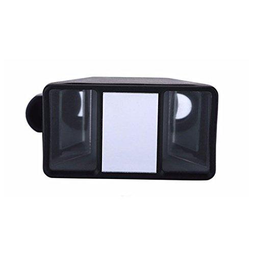 1Hohe Qualität Smartphone 3D Stereoscopic 3D Kamera Stereo Fotos Fischaugen Objektiv mit Clip