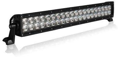 Aurora Spring outlet new work 20 Inch Dual Row SAE Complaint Bar Light 10 Lum 840 - LED
