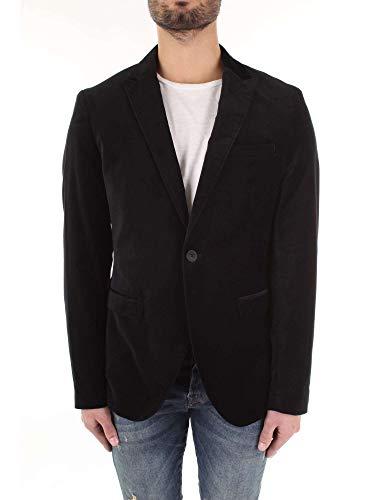 Selected 16061441 Blazer voor heren, zwart 50