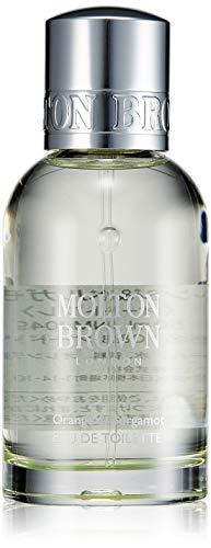 【MOLTON BROWN(モルトンブラウン)】オレンジ&ベルガモット(オードトワレ)_50mL