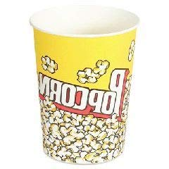 Review Of OKSLO 32oz popcorn cup popcorn dsgn 10/50