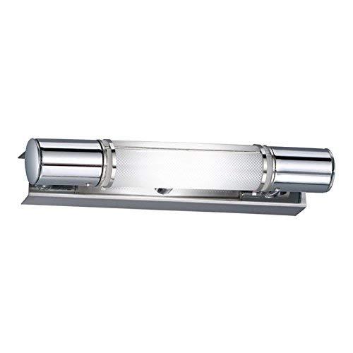 ABVERKAUF Lampenlux Wandlampe Wandleuchte Garry chrom R7s 60W L:20cm …