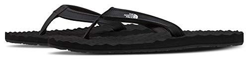 The North Face Women's Training Walking Shoe, TNF Black/TNF White, US:6
