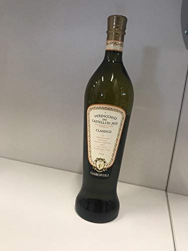 vino bianco verdicchio dei castelli di Jesi doc classico 2018 ml 750