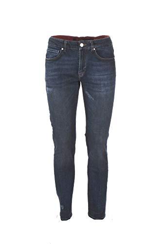 AT.P.CO Jeans Uomo 35 Denim A191dave362 Dup0213 Autunno Inverno 2019/20
