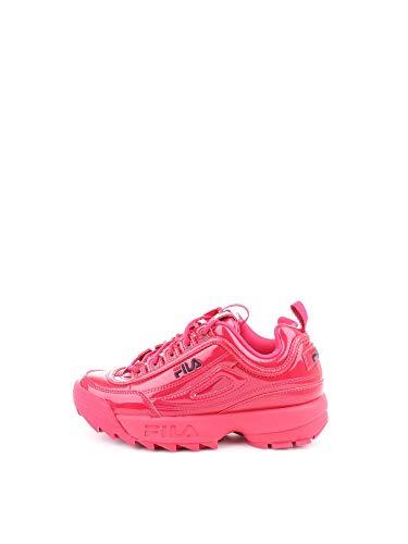 Fila 1010746 Zapatos Mujer Rosa 37