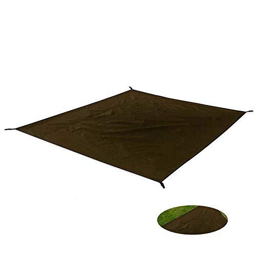 Draagbare Stranddeken - Zuurvaste Picknick Outdoor Mat, Lichtgewicht Waterdichte Drievoudige Mensen Gebruik Breed Bereik Makkelijk schoon te maken - Ideaal voor Outdoor Camping Wandelen