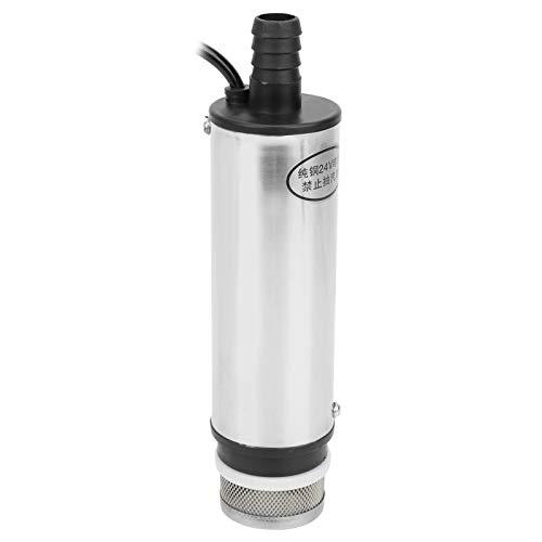 Stabile Wassertransferpumpe mit stabiler Silberrostbest ndigkeit, Ansaugpumpe mit langer Lebensdauer, leichtes Kerosin mit Korrosionsbest ndigkeit für Diesel