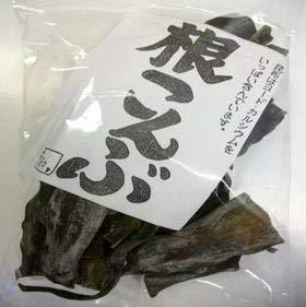 【送料込】たっぷり1kg業務用です。ヨード・ミネラル豊富な【根昆布】北海道産 根こんぶ1kg(500g×2)