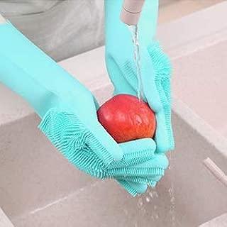 Best magic scrub gloves Reviews