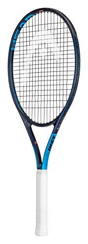 HEAD Ti. Instinct Comp - Raqueta de tenis (grafito con funda