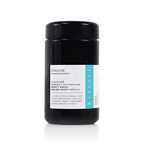 Synergie[4] Immediate Skin Perfecting Masque 200ml
