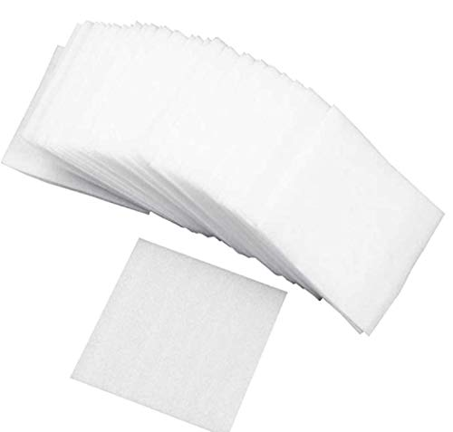 40 Pcs Cushioning Foam Sheets Lightweight Epe Packaging Foam Diy Dishes Wrap Material For Shipping Storage Boxes