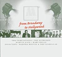 Motown from Broadway to..
