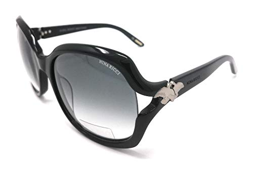 Nina Ricci Gafas de sol para mujer NR 3205 F negro C01