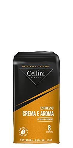 Cellini Crema e Aroma gemahlen, 250 g (1 x 250 g)