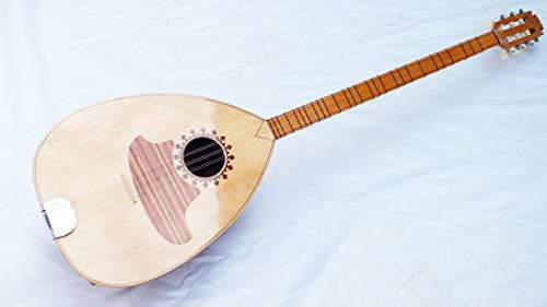 Arabischen Saite Instrument Akustik buzuq