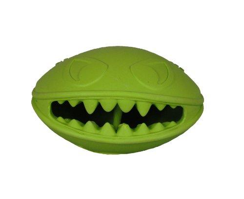 Jolly Pets Monster Mouth Jouet pour Chien 10 cm
