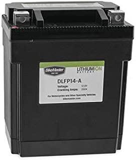 BikeMaster Lithium-Ion Battery DLFP14-A for Honda VF750C V45 Magna 1982-1983