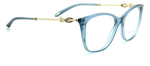 Tiffany & Co. TF 2160-B Women Eyeglasses RX - able Frame (8244) 54mm